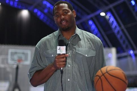 VIDEO: NBA legend Robert Horry talks basketball & golf