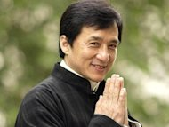 Jackie Chan owns up to daughter