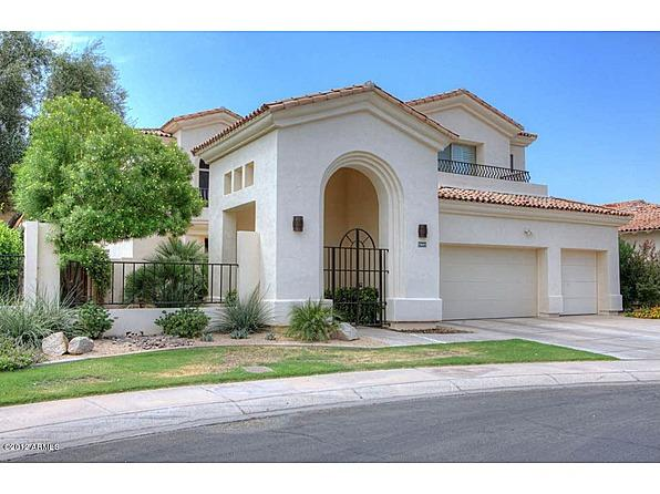 Yahoo! Homes of the Week: $900,000 homes scottsdale
