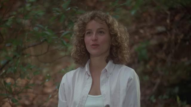 'Dirty Dancing' Clip: Log
