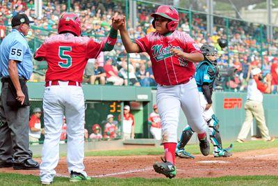 Little League World Series scores and bracket: Mexico, Texas earn title game spots