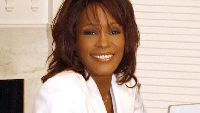 Whitney Houston Items to Be Auctioned Saturday