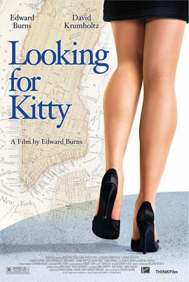 ThinkFilm's Looking for Kitty
