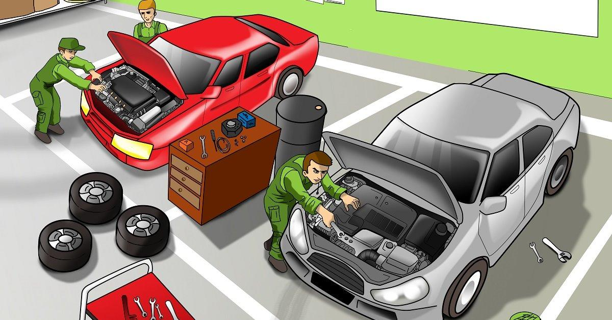 The Truth About Extended Car Warranties