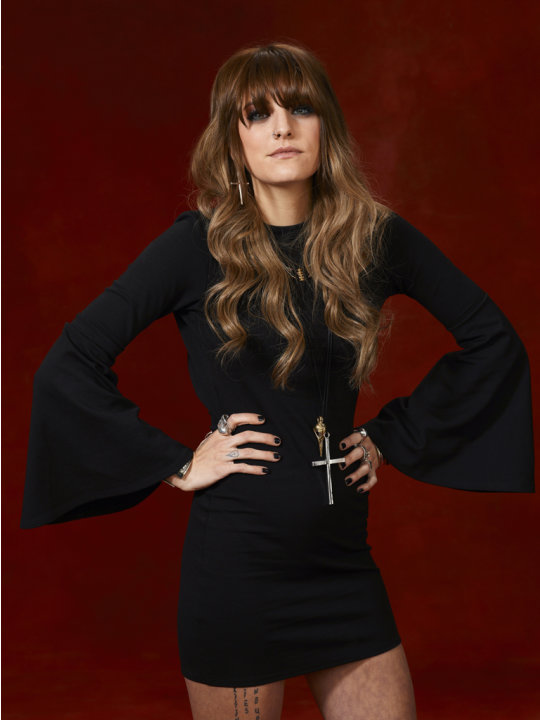 "Juliet Simms (Team Cee Lo) competes on ""The Voice."""