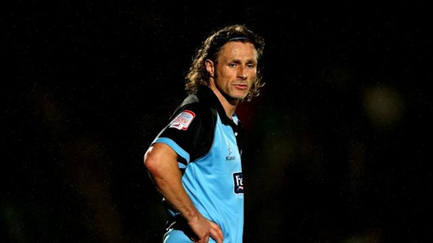 Gareth Ainsworth was happy to see Wycombe respond to a dressing down