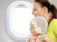 Air Travel with Kids? Nah, Not in India