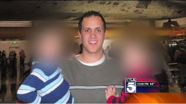 LAPD Officer Arrested on Child Molestation Allegations