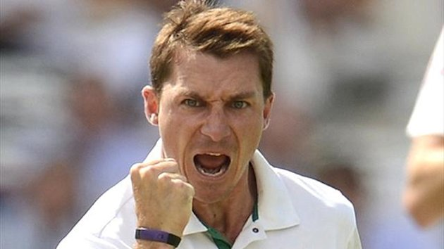 South Africa's Dale Steyn (Reuters)