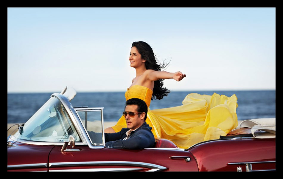 SRK or Salman: Katrina&amp;#39;s better partner?