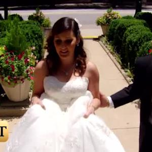 EXCLUSIVE:  'Married at First Sight' Season 3 Couples Explain Why They Wanted to Wed a Stranger