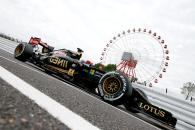 Lotus prepared for close fight with Force India for P5