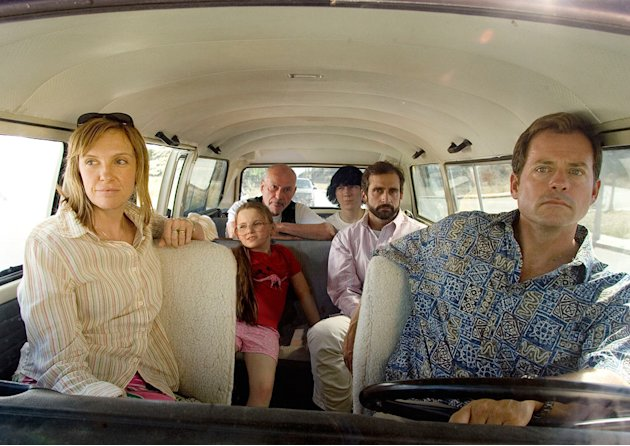 Road Trip Movies 2010 Little Miss Sunshine