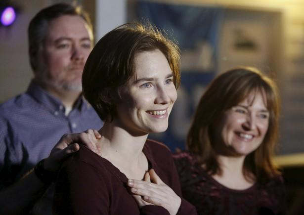 Amanda Knox's Ordeal Is Finally Over