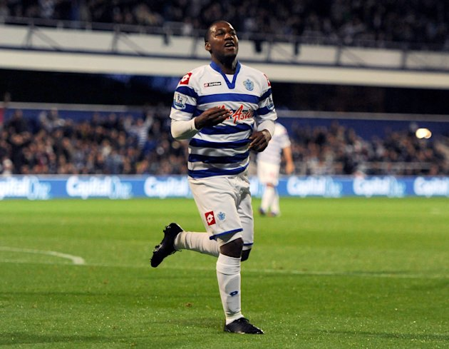 QPR forward Junior Hoilett wants to put one over former manager Sam Allardyce when QPR face West Ham