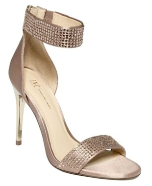 INC International Concepts Shoes, Rosaria Sandals
