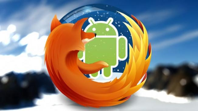 Firefox for Android hands-on: Vastly better than Android's default browser but weaknesses remain