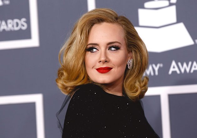 Beauty How-To Video: Work Adele's Flicked Eyeliner