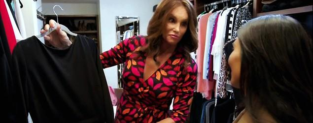 Caitlyn or Kris Jenner: Who will wear it best?