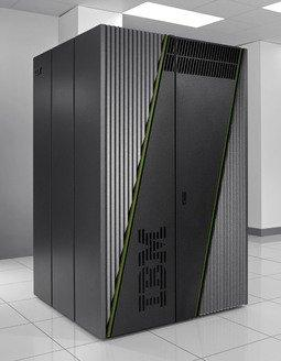 IBM Ranked #1 on The Graph500 Supercomputing List