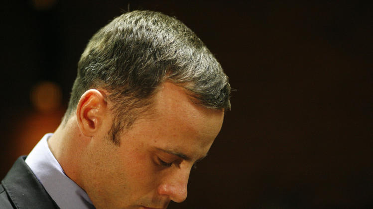 Nike suspends contract with Oscar Pistorius