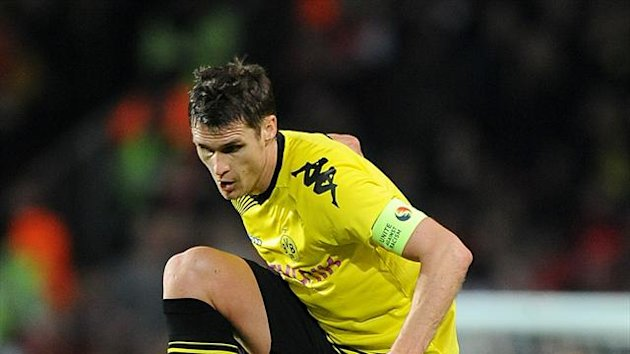 Sebastian Kehl hailed a 'good game and a decent result' for his Dortmund side