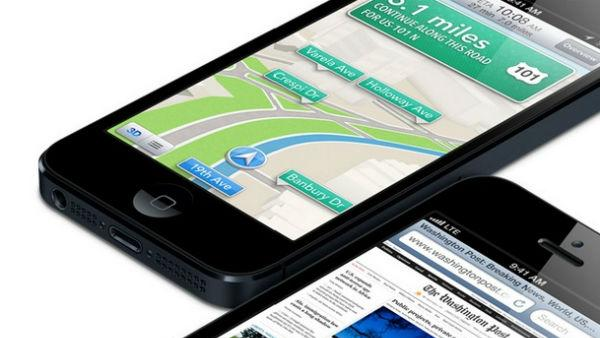 Samsung Adds iPhone 5 to Patent Lawsuits [REPORT]