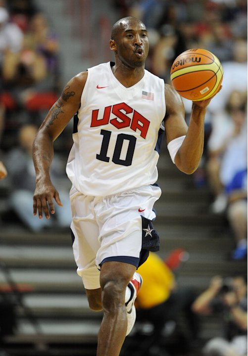 United States v Dominican Republic - Men's Exhibition Game