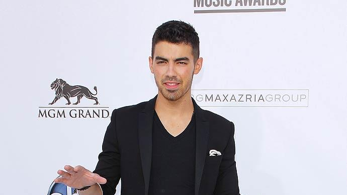 Joe Jonas Billboard Music Awards