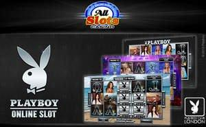 All Slots Casino Awarding a London Getaway to the Playboy Club