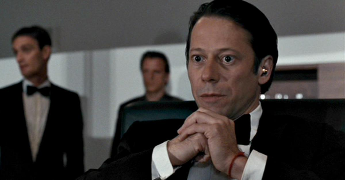 Who Are the Worst James Bond Villains?