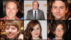 'SNL' Announces Hire of 6 New Castmembers