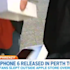 Video: Man Buys The First iPhone 6 In Perth, Immediately Drops It Onto Concrete