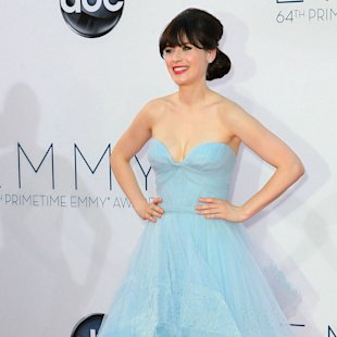 Zooey Deschanel Finalises Divorce From Ben Gibbard