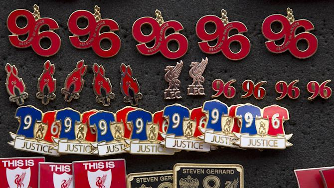New inquiry into Hillsborough soccer disaster