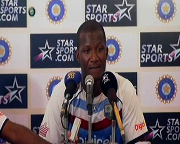 World cricket will miss Sachin, says Darren Sammy