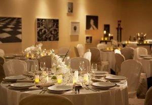 Elegant Magnolia Ballroom a Premier Choice Among Wedding Venues in Paris