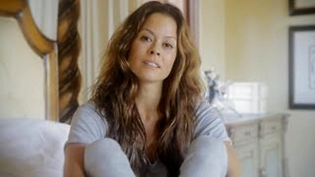 Brooke Burke-Charvet Reveals Cancer Diagnosis