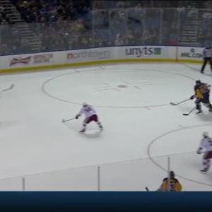 Mike Smith Save on Zach Bogosian (19:21/1st)