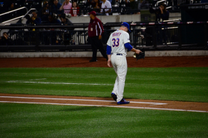 New York Mets: What a Matt Harvey Extension Could Look Like
