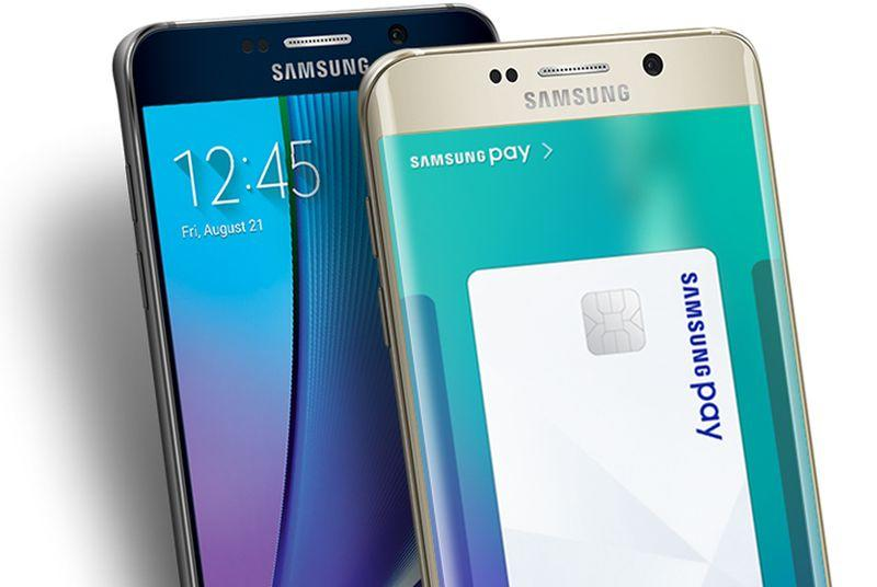 Samsung Pay US beta launches for all carriers except Verizon