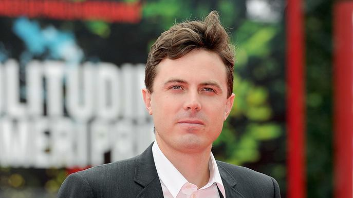 67th Annual Venice Film Festival 2010 Casey Affleck