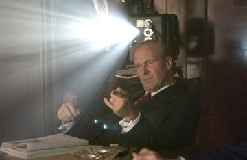 William Hurt in Universal Pictures' The Good Shepherd