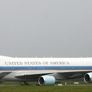 The future of Air Force One