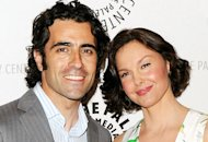 Ashley Judd and Dario Franchitti | Photo Credits: Jon Kopaloff/FilmMagic