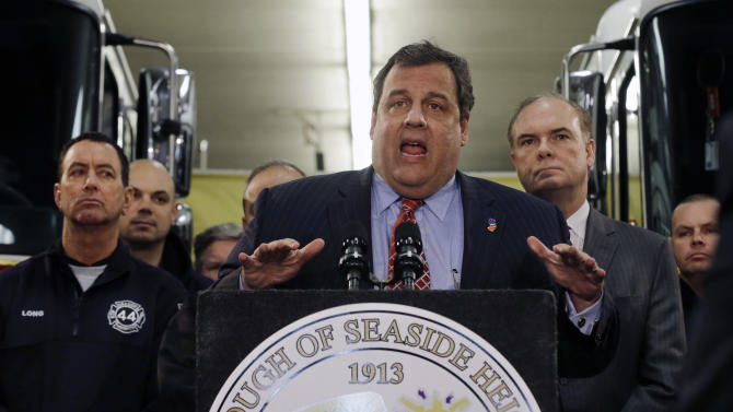 Sandy blow to NJ: costly work or costlier premiums