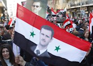 With Latest Victory, Assad Has Won the War in Syria