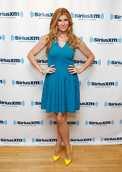 Nominee: Connie Britton for Best Performance by an Actress in a Television Series – Drama