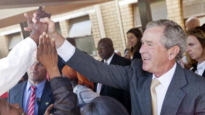 Taxpayer shell out nearly $3.7M for ex-presidents