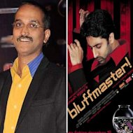 Rohan Sippy: 'If I get a great story, I might make 'Bluffmaster' sequel'